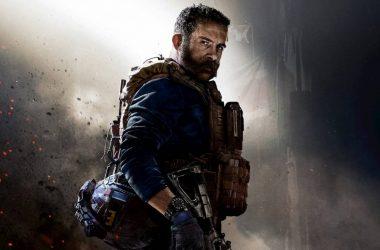 Call of Duty: Modern Warafare 2019