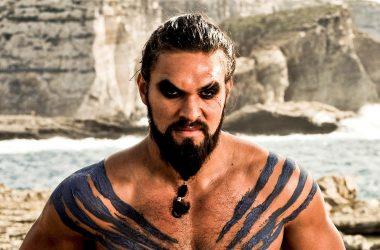 Showrunners revelam a maneira inusitada que Jason Momoa foi descoberto para Game of Thrones