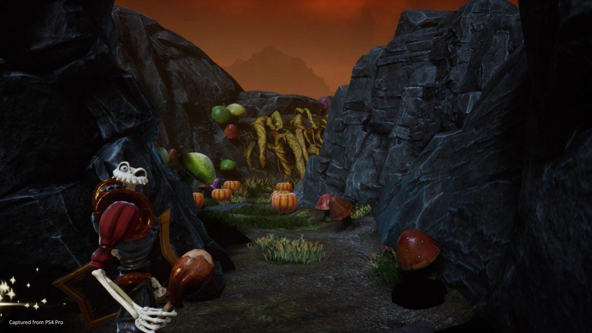 Foto 3 do jogo MediEvil