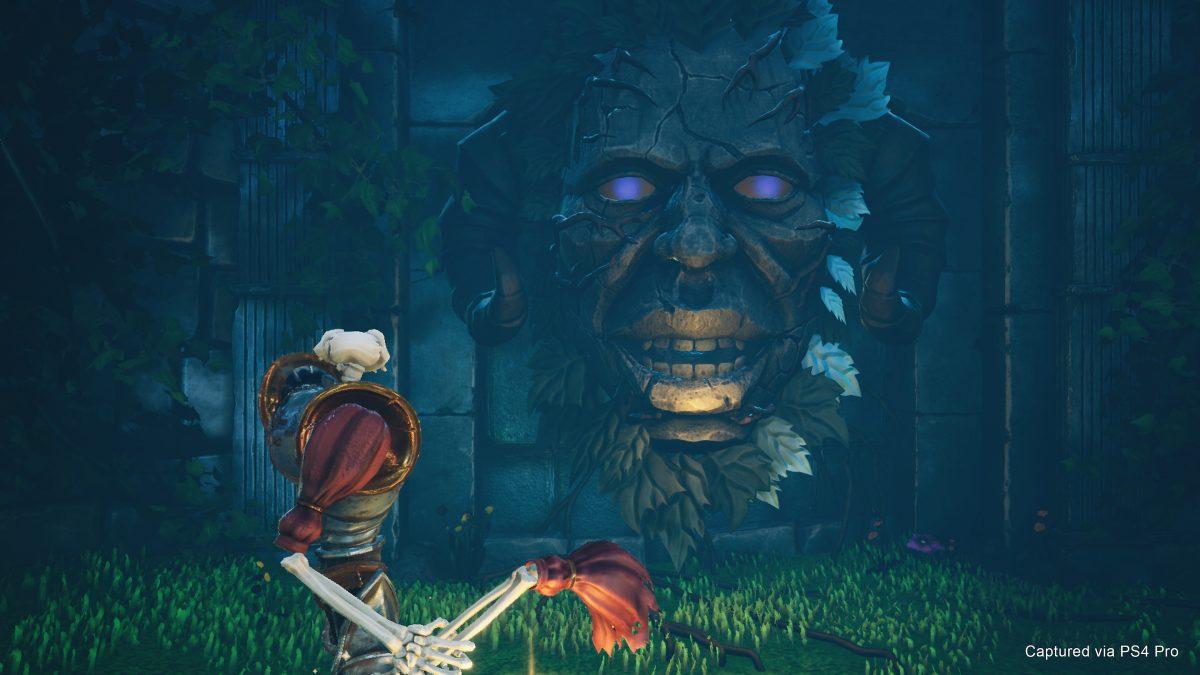 Foto 4 do jogo MediEvil