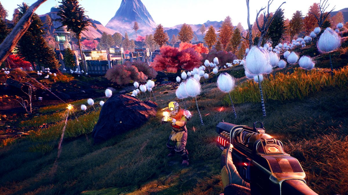 Foto 2 do jogo The Outer Worlds