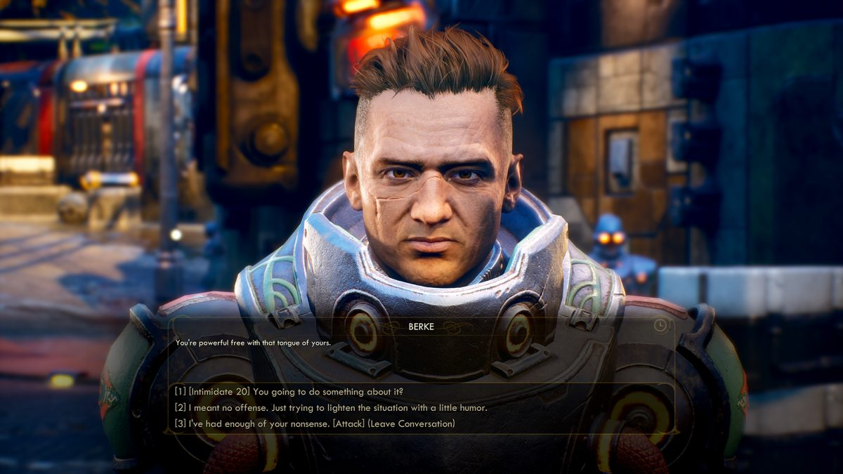 Foto 4 do jogo The Outer Worlds – Review