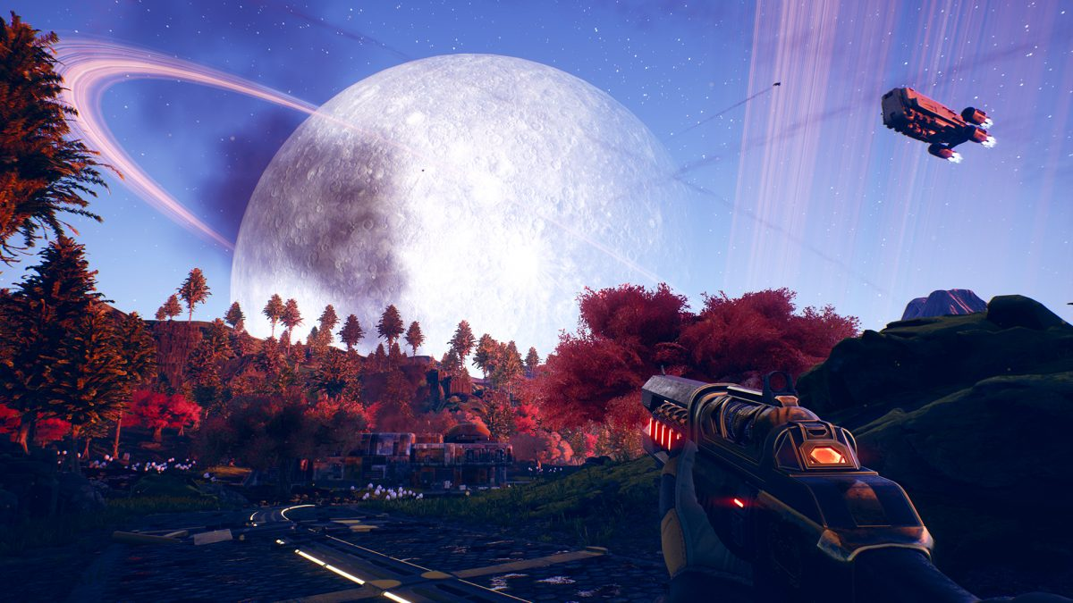 Foto 8 do jogo The Outer Worlds