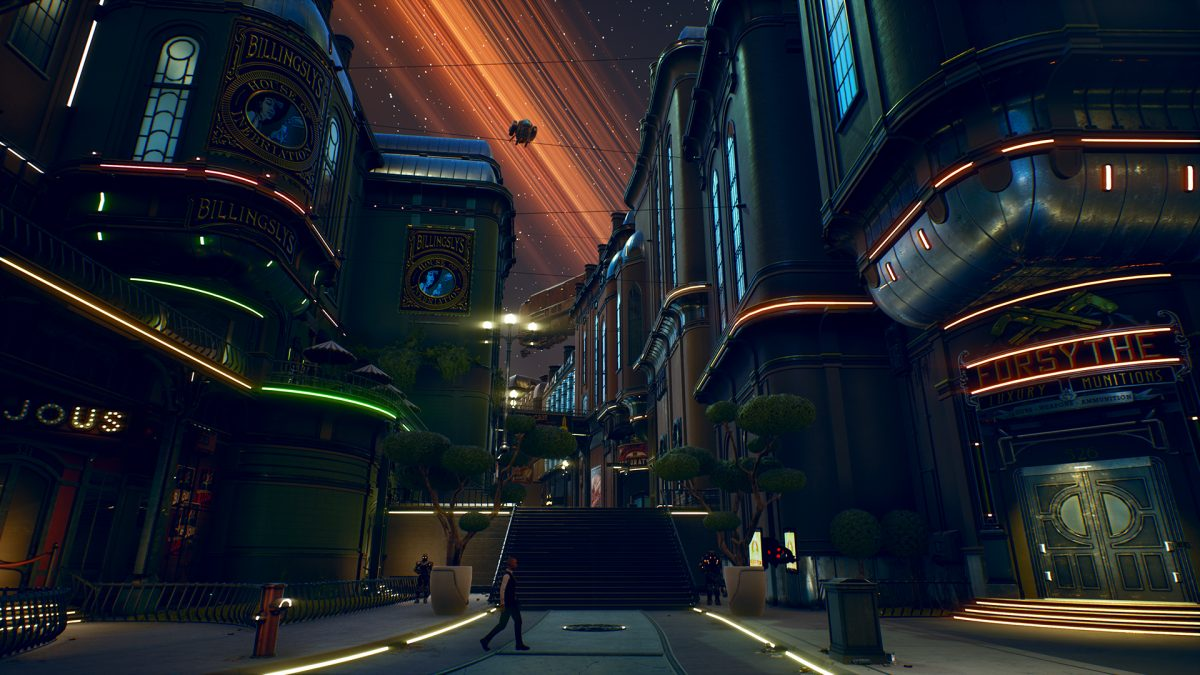 Foto 7 do jogo The Outer Worlds