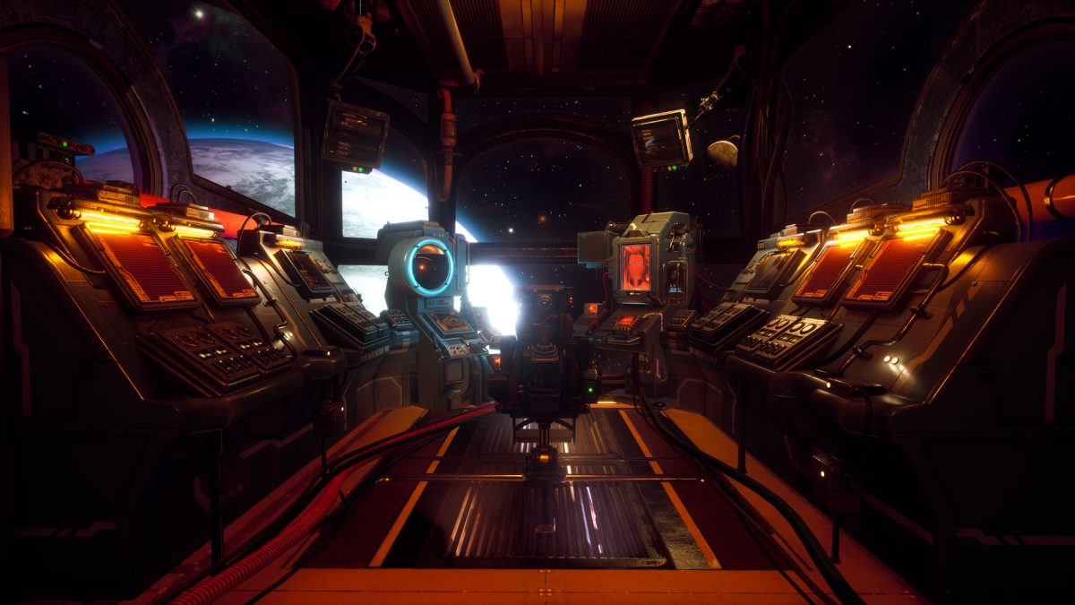 Foto 6 do jogo The Outer Worlds