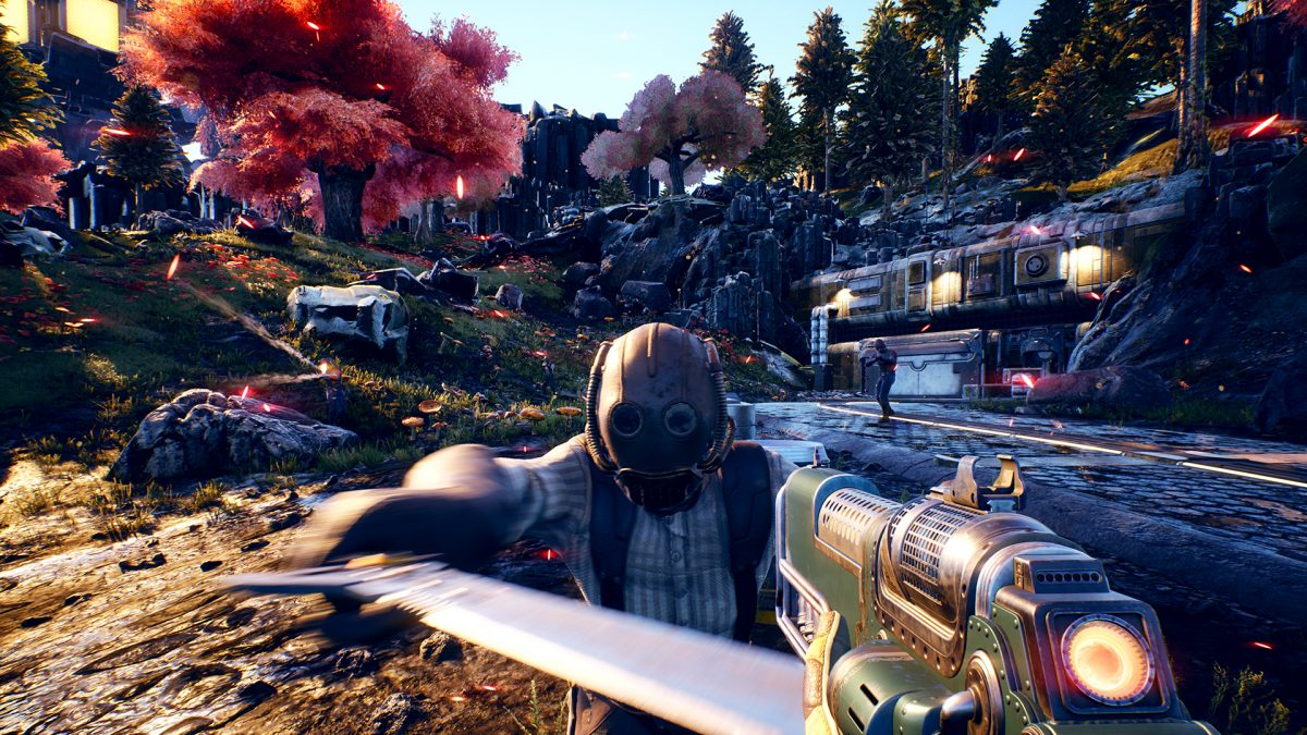 Foto 3 do jogo The Outer Worlds