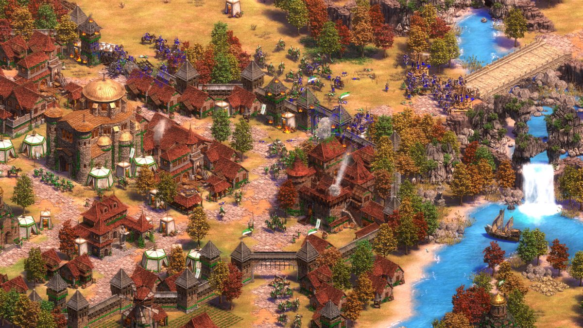 Foto 10 do jogo Age of Empires II: Definitive Edition