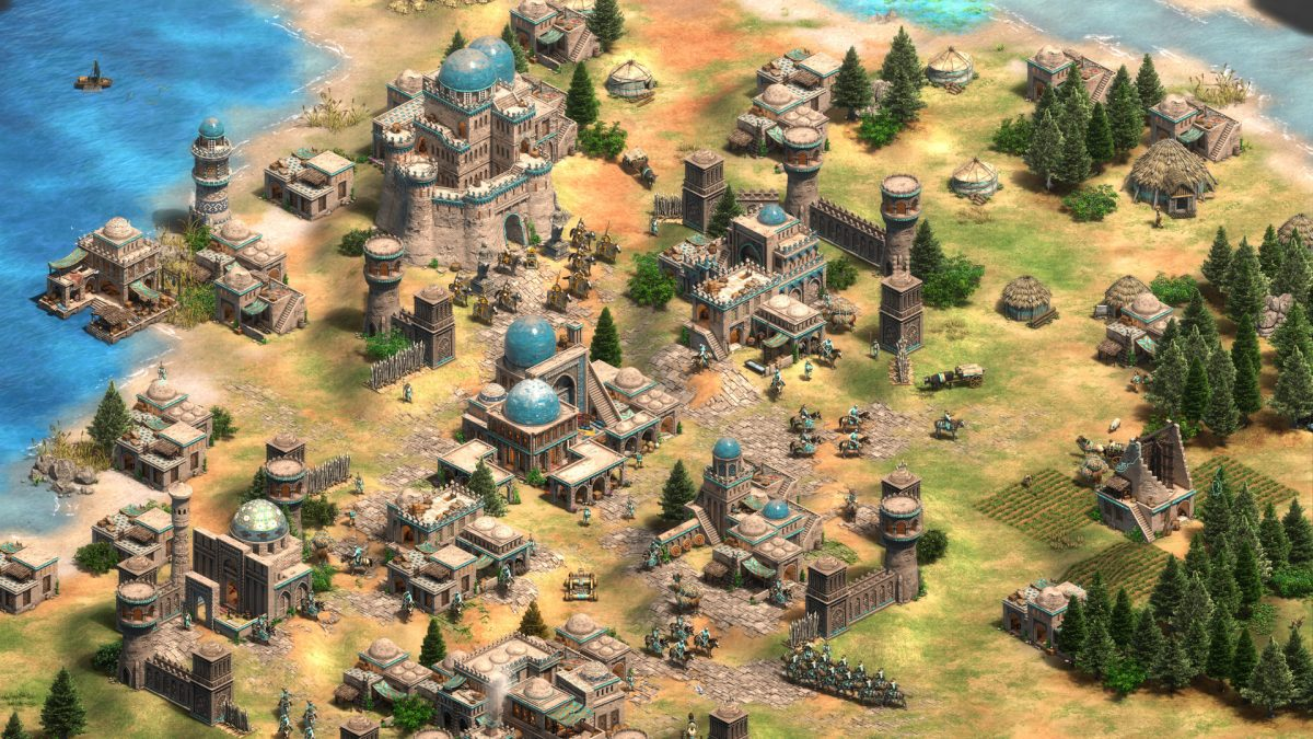 Foto 8 do jogo Age of Empires II: Definitive Edition