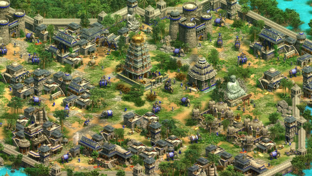 Foto 7 do jogo Age of Empires II: Definitive Edition