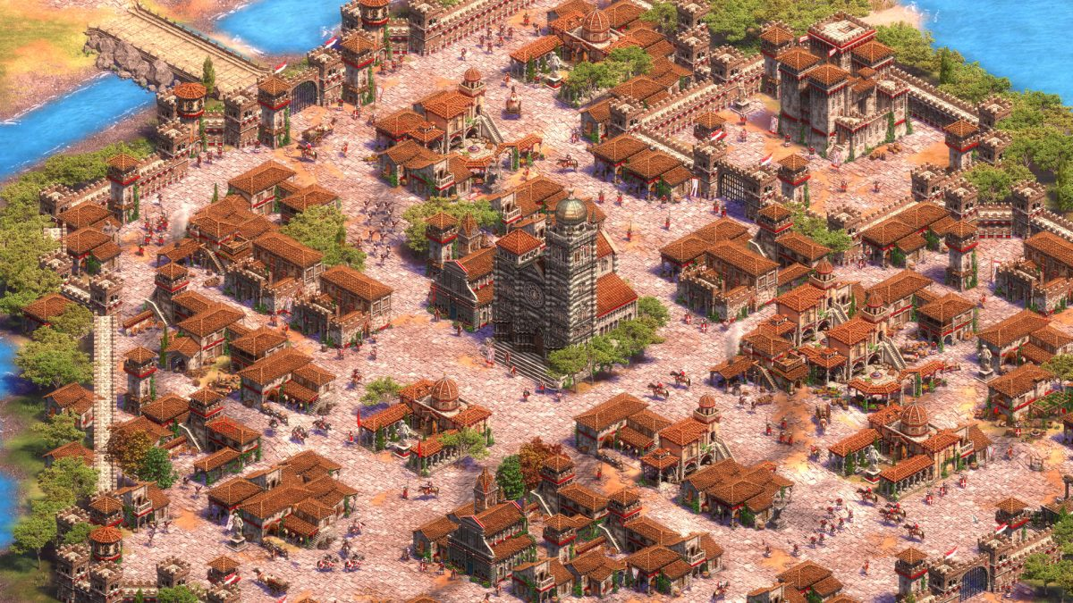 Foto 6 do jogo Age of Empires II: Definitive Edition