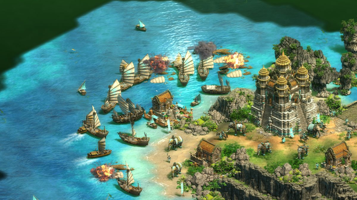 Foto 5 do jogo Age of Empires II: Definitive Edition