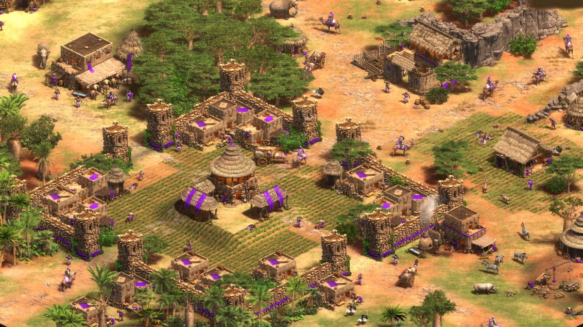 Foto 3 do jogo Age of Empires II: Definitive Edition