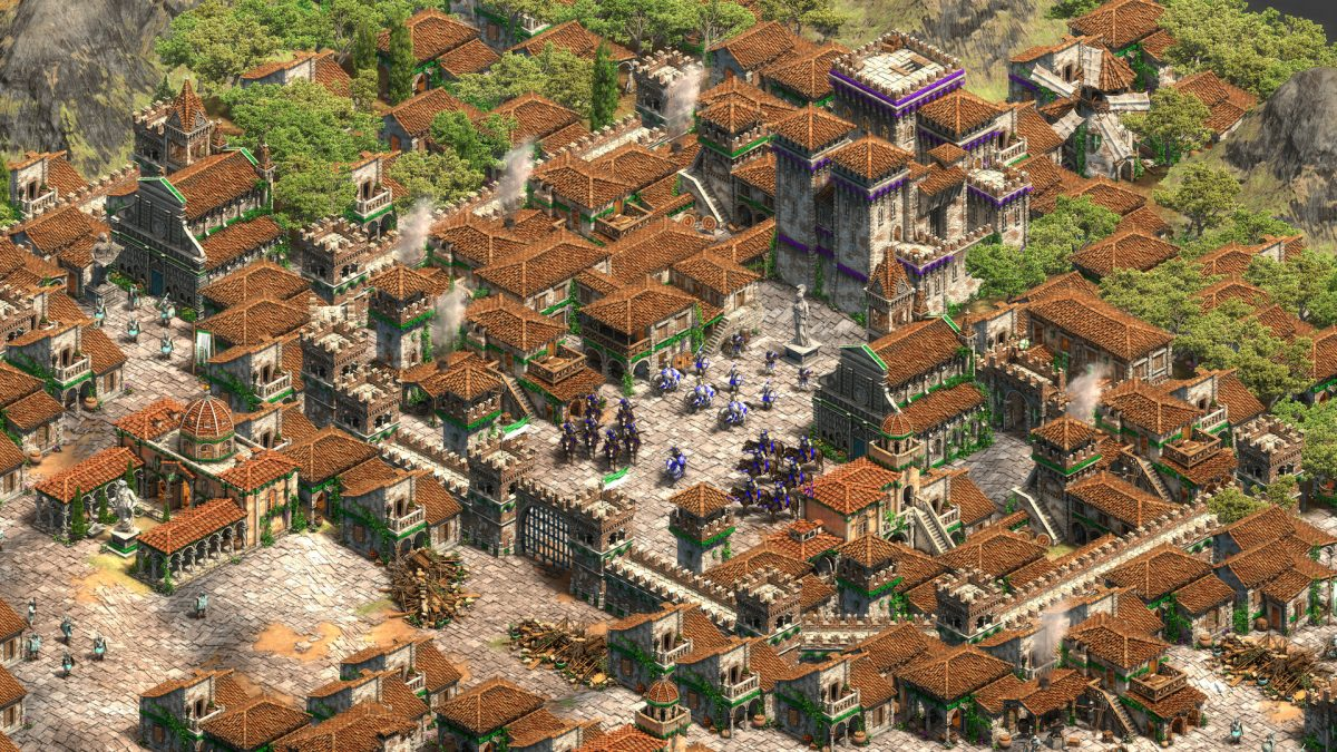 Foto 2 do jogo Age of Empires II: Definitive Edition