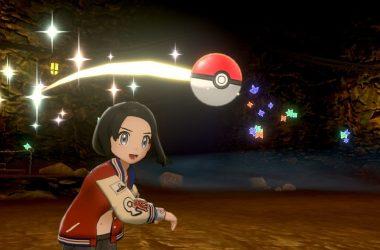 Pokémon Sword Shield Evolution Stone