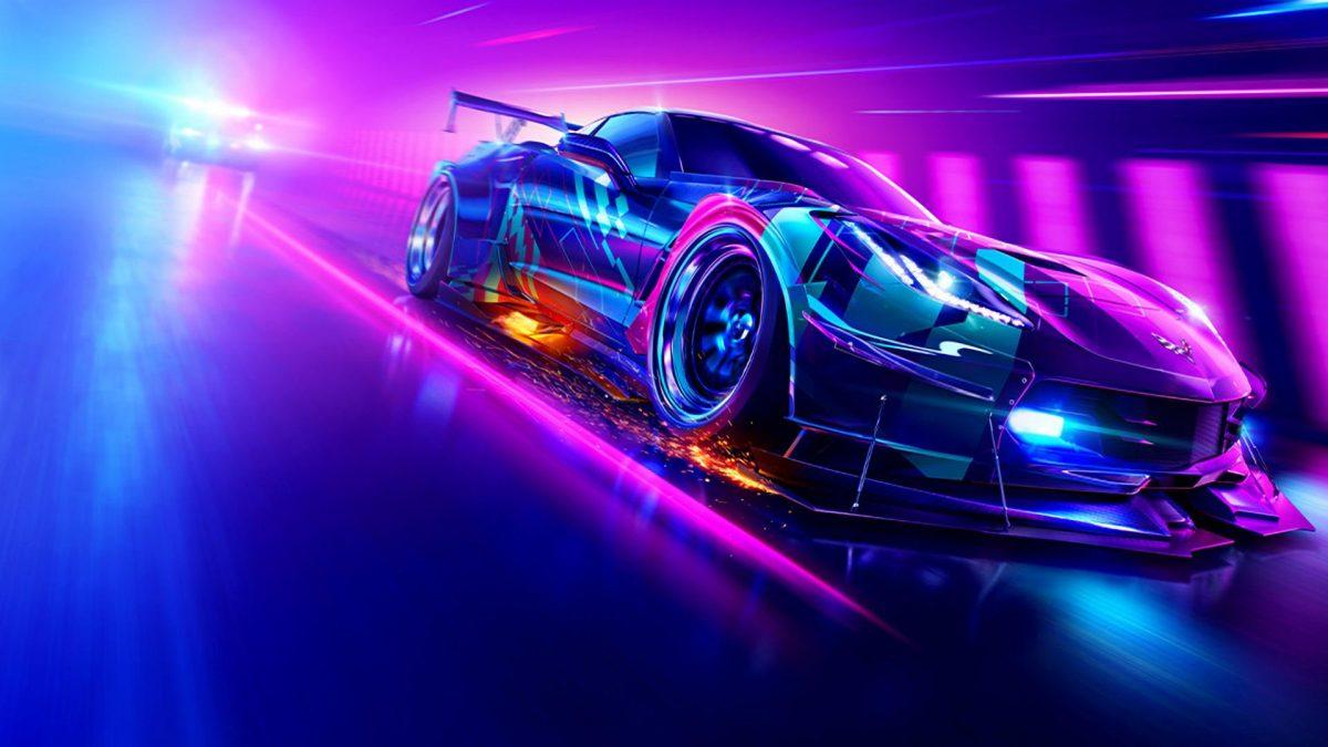 Foto 1 do jogo Need for Speed Heat