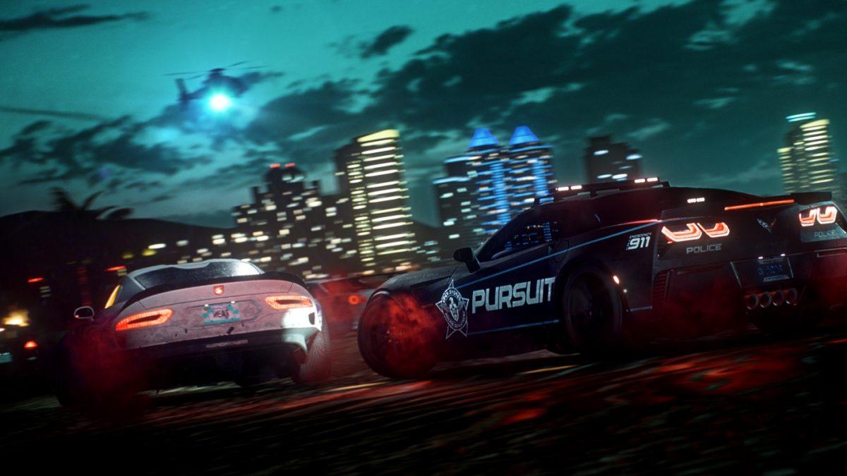 Foto 2 do jogo Need for Speed Heat