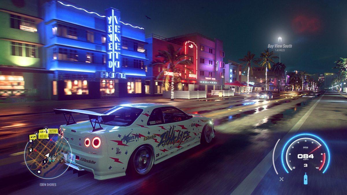 Foto 4 do jogo Need for Speed Heat