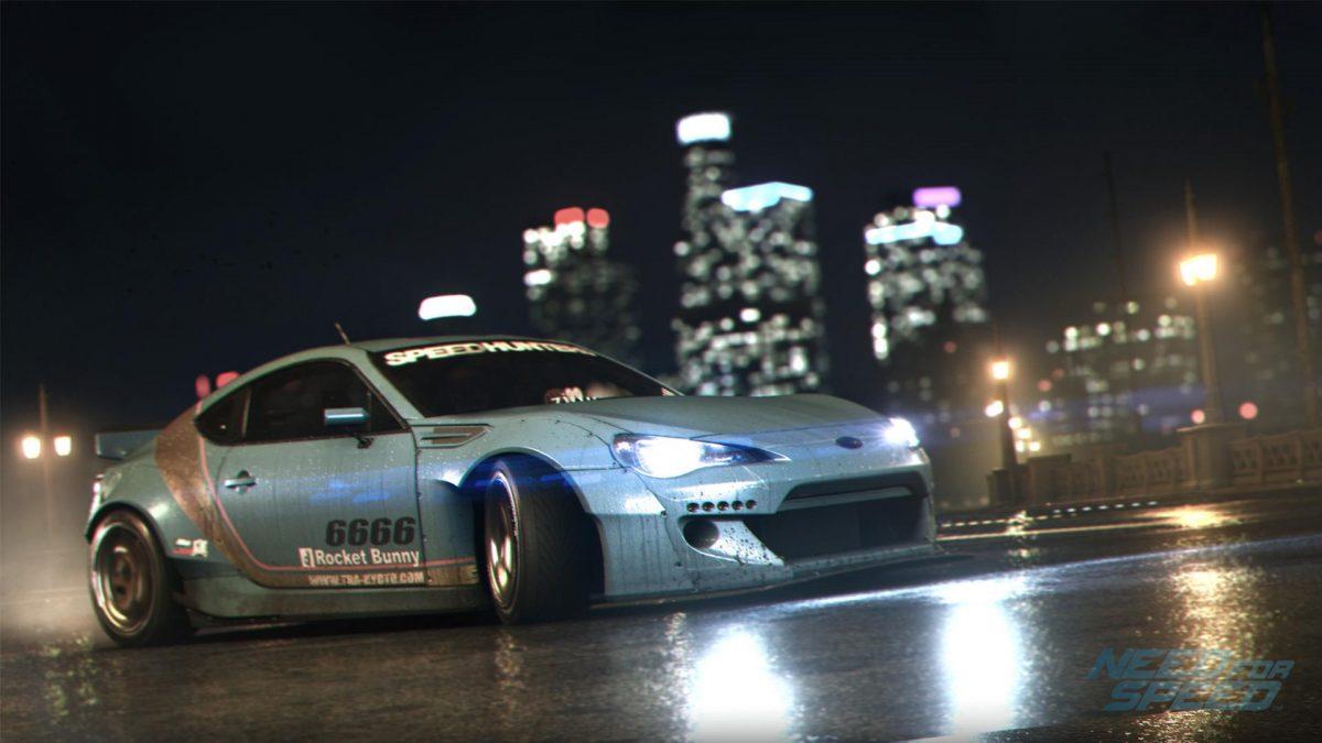 Foto 7 do jogo Need for Speed Heat