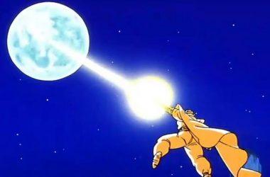 Dragon Ball Z Piccolo Lua