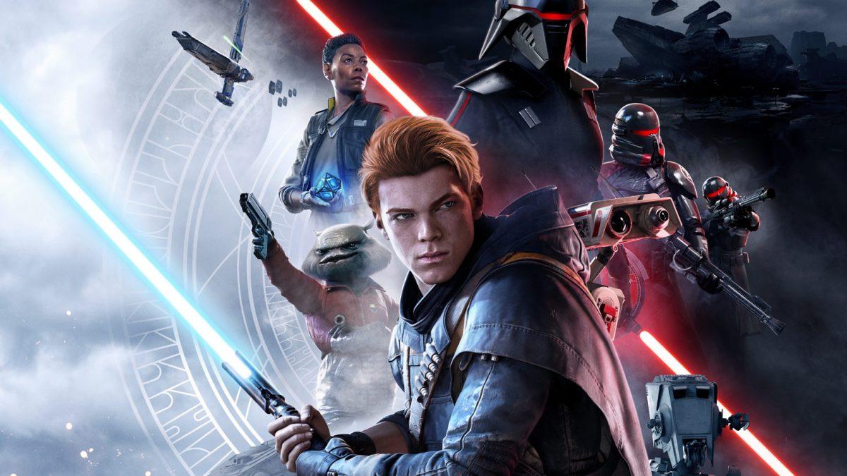 Foto 16 do jogo Star Wars: Jedi Fallen Order