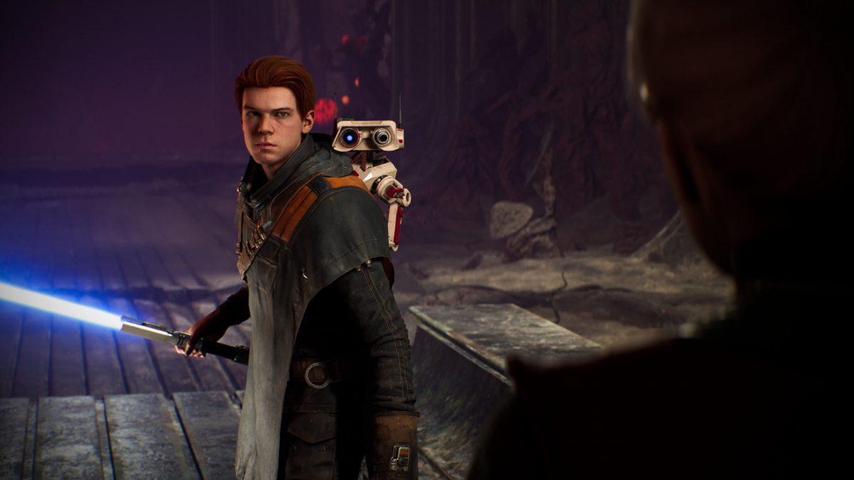 Foto 15 do jogo Star Wars: Jedi Fallen Order