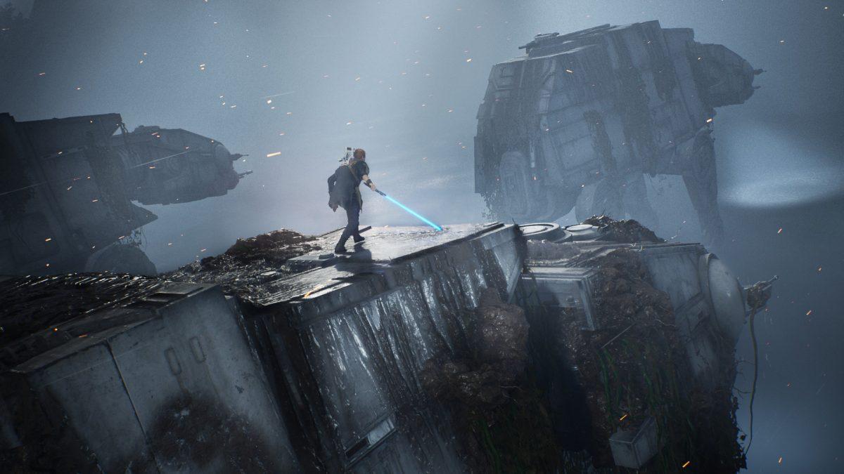 Foto 14 do jogo Star Wars: Jedi Fallen Order