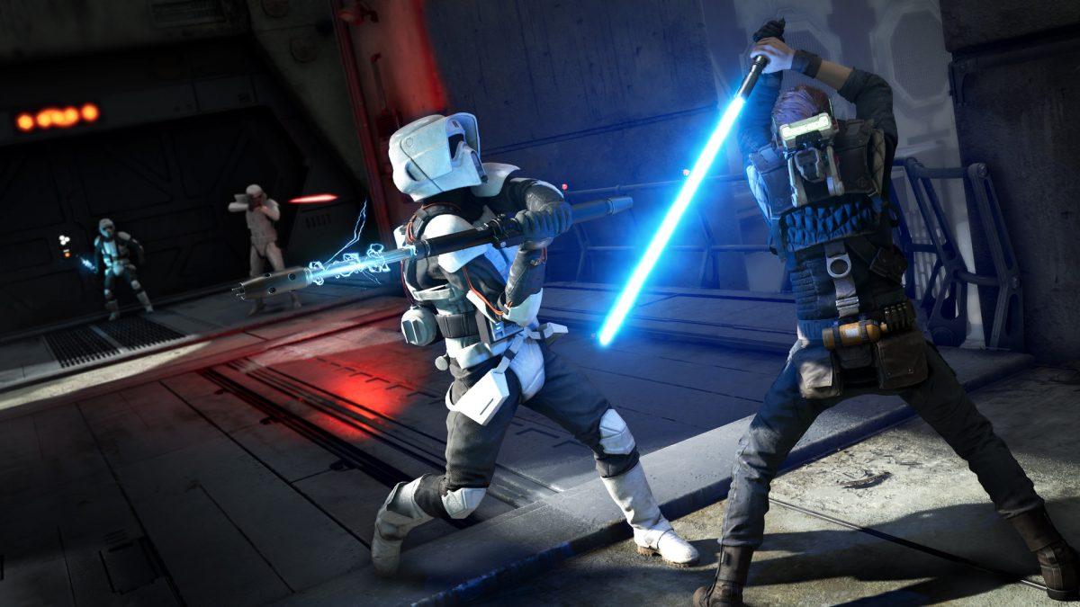 Foto 13 do jogo Star Wars: Jedi Fallen Order