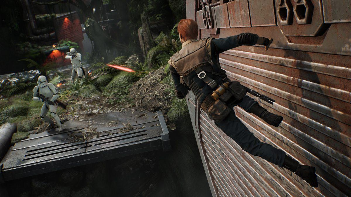 Foto 11 do jogo Star Wars: Jedi Fallen Order