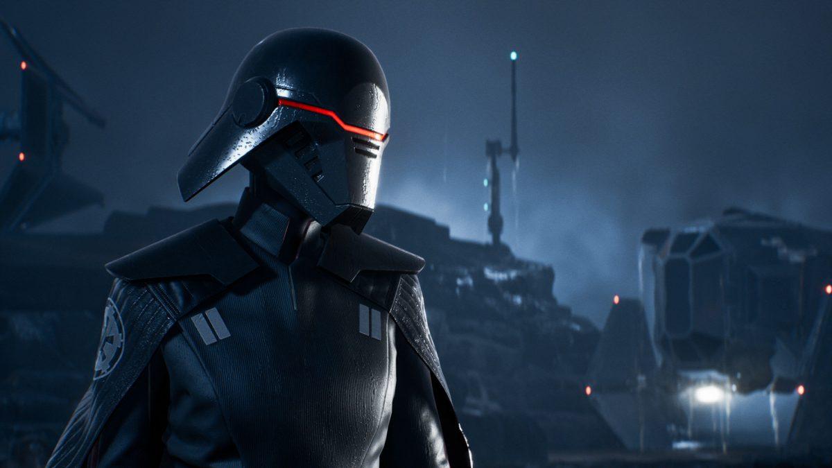Foto 9 do jogo Star Wars: Jedi Fallen Order