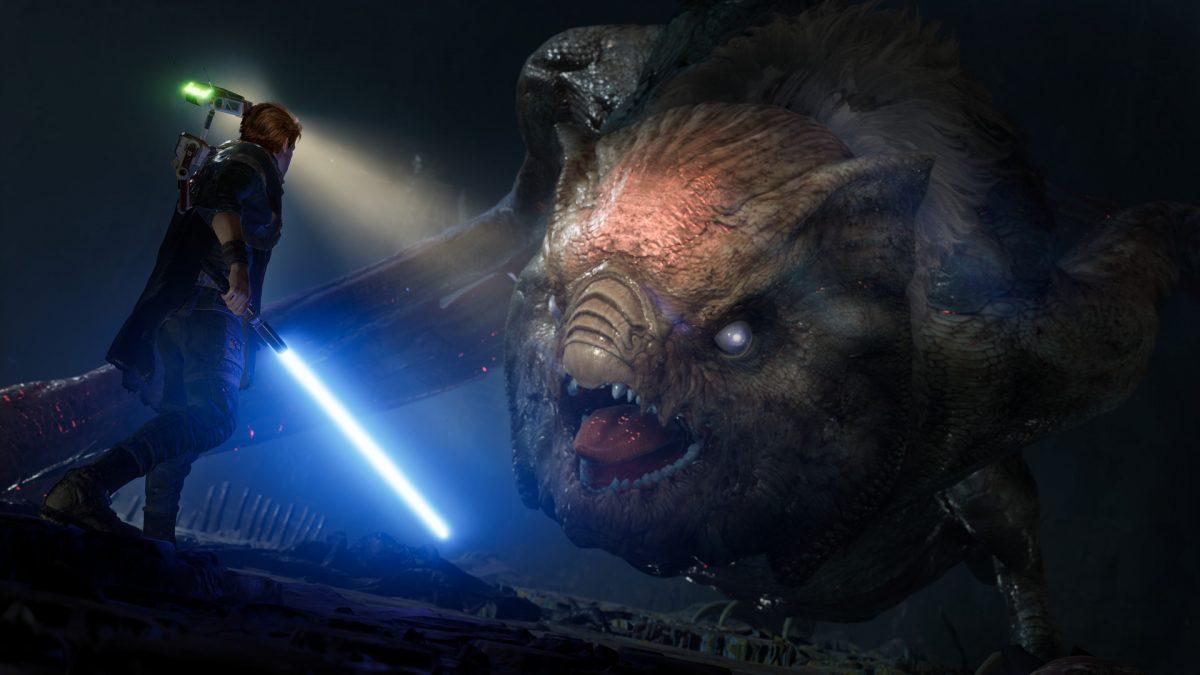 Foto 8 do jogo Star Wars: Jedi Fallen Order