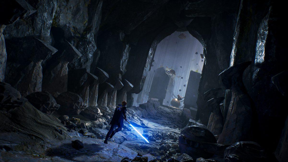 Foto 6 do jogo Star Wars: Jedi Fallen Order