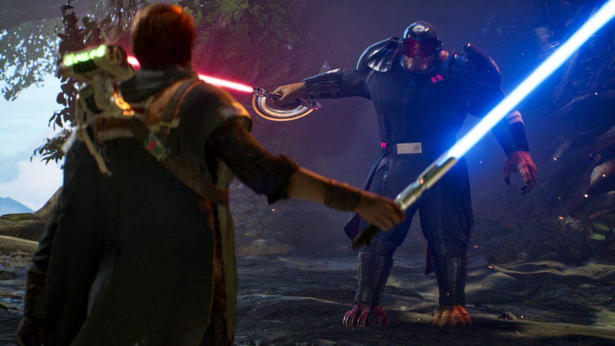 Foto 5 do jogo Star Wars: Jedi Fallen Order