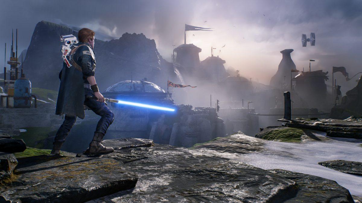 Foto 1 do jogo Star Wars: Jedi Fallen Order