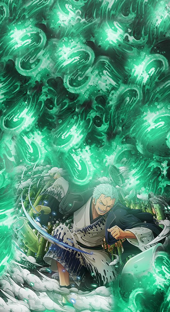 Fa De One Piece Cria Incriveis Papeis De Parede De Celular Com Os Personagens Do Anime Critical Hits