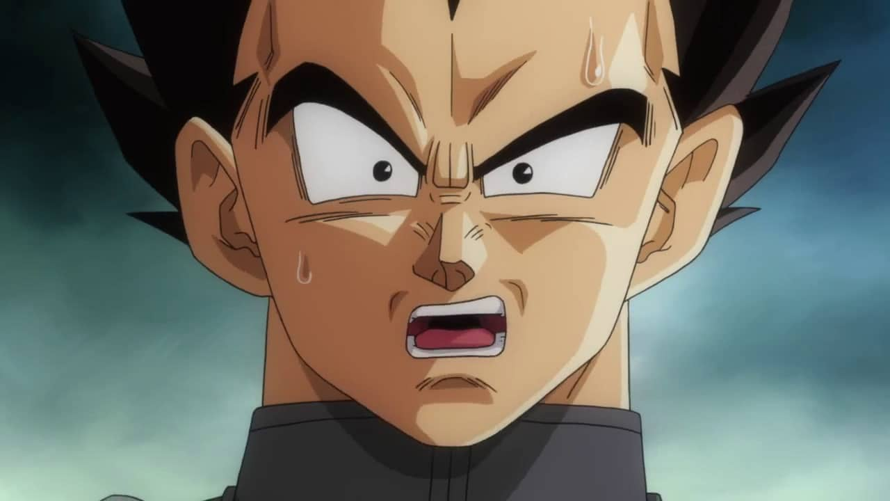 Vazamento Confirma Proxima Saga De Dragon Ball Super E Traz