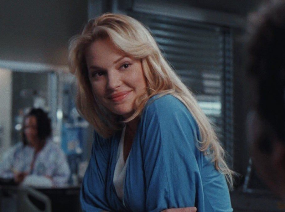 Quiz - Você sabe tudo sobre a Izzie Stevens de Grey's Anatomy?