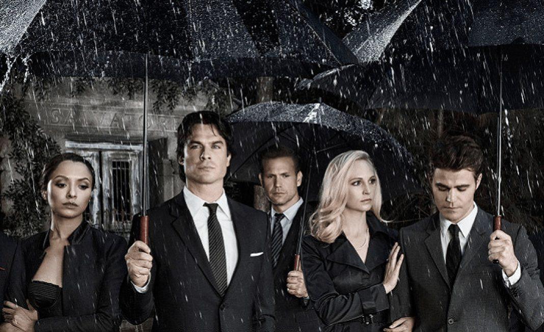 Quiz – Você consegue lembrar o nome destes 10 personagens de The Vampire Diaries? – Critical Hits