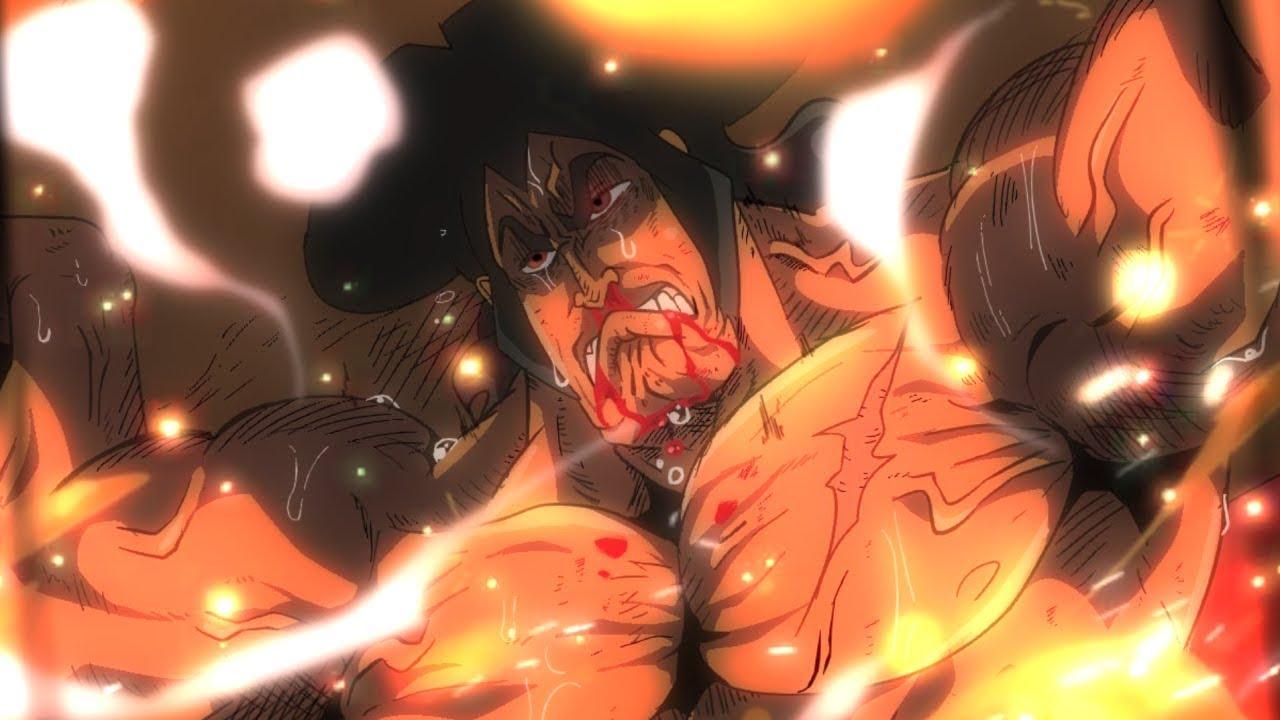 Capítulo 972 de One Piece nos trouxe a dolorosa morte de ...