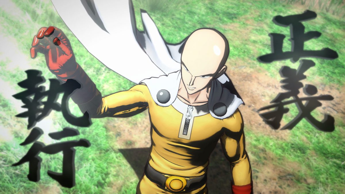 One Punch Man A Hero Nobody Knows Review Análise Vale a Pena