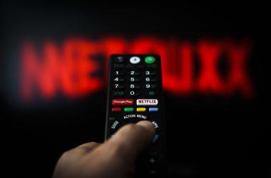 Netflix qualidade