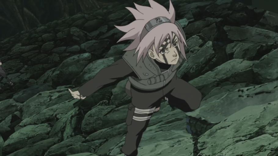 Naruto Shippuden Sakura Haruno