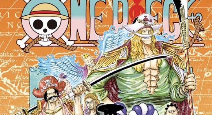 One Piece Vol. 96 (Português) Capa comum – 31 agosto 2020
