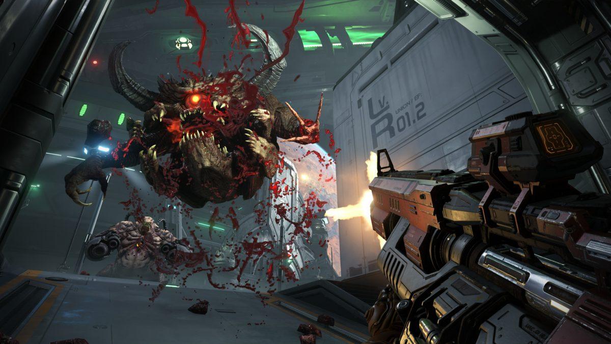 Doom Eternal Review Análise Vale a Pena