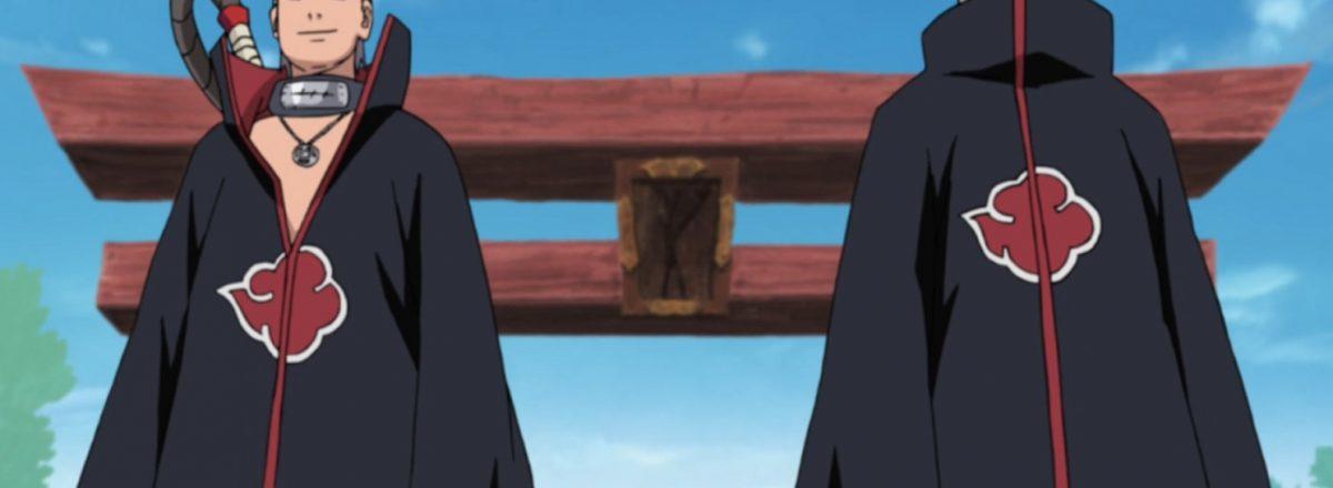 Afinal, Hidan e Kakuzu se importavam um com o outro?