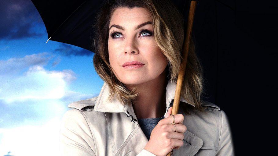 Meredith Grey Grey's Anatomy Quiz