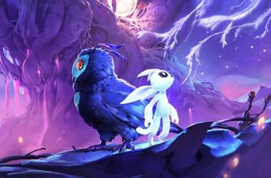 Ori and the Will of the Wisps Review Vale a Pena Análise