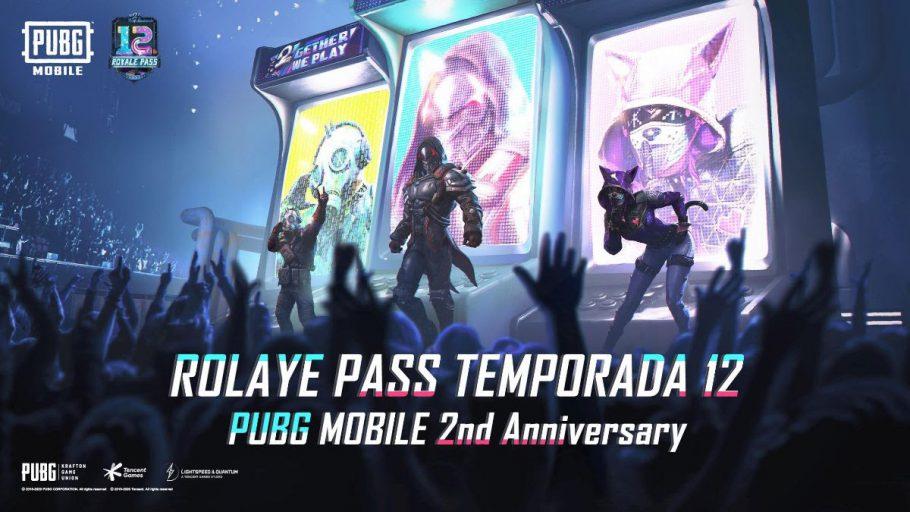 PUBG Mobile – Game se transforma em um parque de diversões