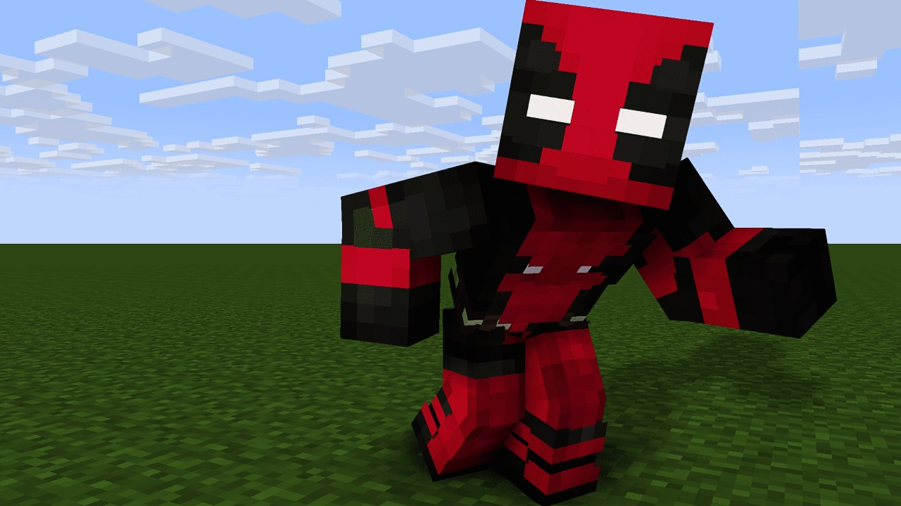 Minecraft - Como colocar skins no jogo - Critical Hits