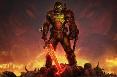 Doom Eternal Todas as Armas e Como Encontrá-las