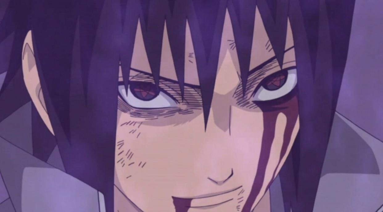 Afinal, a Ideologia de Sasuke estava errada ao final de Naruto Shippuden? -  Critical Hits
